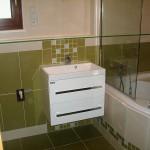 Koupelna Praha Chýnice