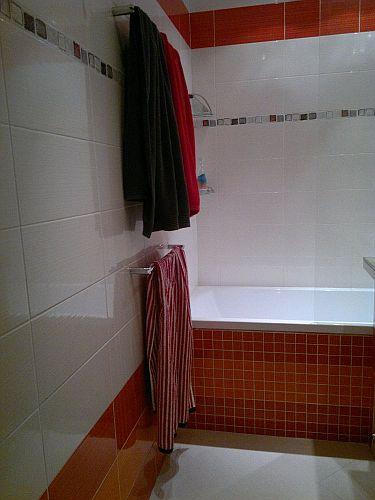 Koupelna po rekonstrukci P8