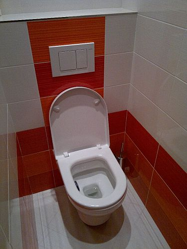 WC po rekonstrukci P8